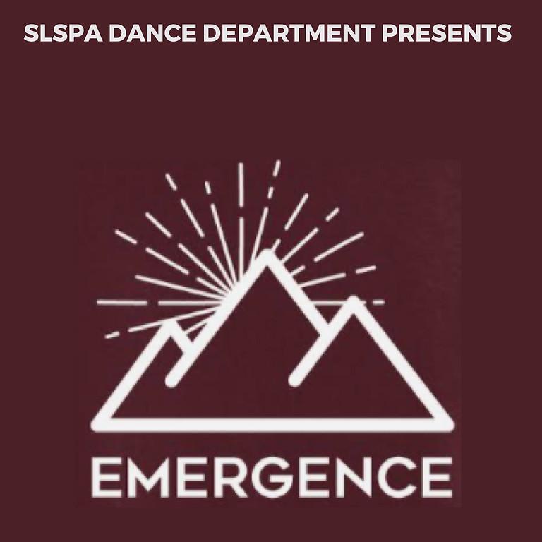 Emergence (5/20)