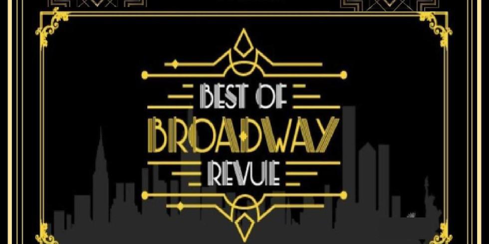 Best of Broadway Revue