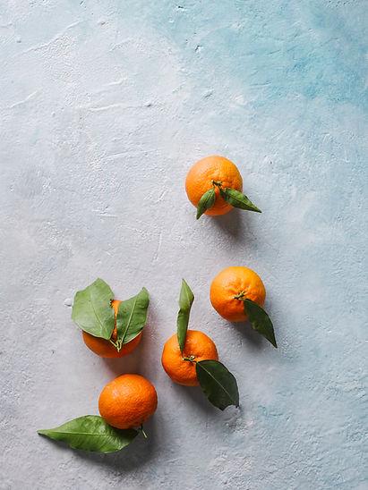 HH Phaidon Middle Eastern Mezze clementi