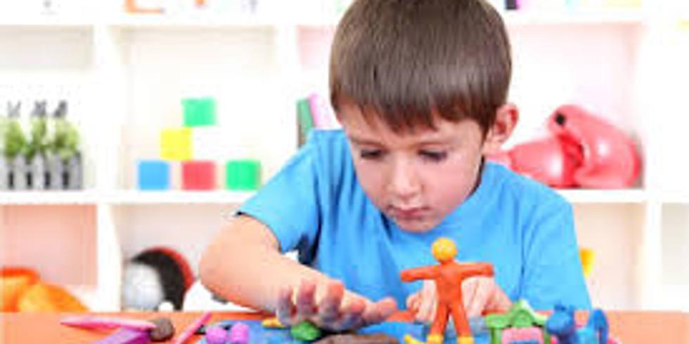 Curso: Cómo dar terapia infantil por internet