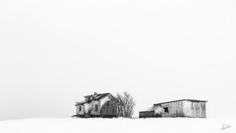 THE LITTLE HOUSE IN LOFOTEN