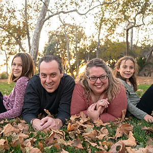 The Pitta Family