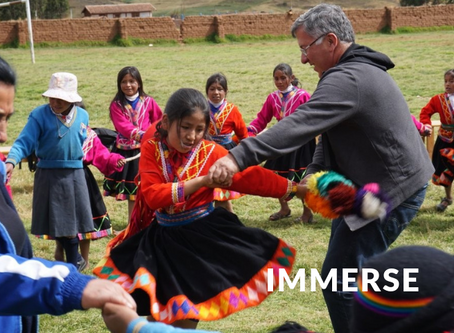 2 Community-based Trips to Peru that Empower Women & Educate Children with Disabilities