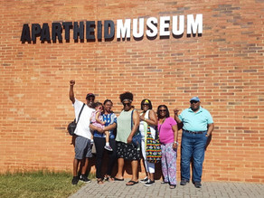 Highlights from Our Multigenerational South Africa Cities and Safari Family Trip