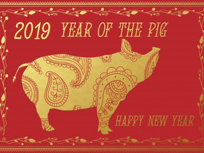 Chinese New Year Traditions - Year of the Pig