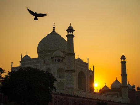 I is for India: 26 Fun Cultural Facts about India, from A to Z!