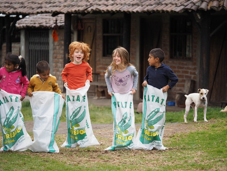 Ecuador with Kids: Top 5 Insights from A Global Family Travel Adventure