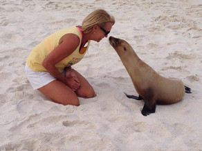 Galápagos Island Family Adventures and Photography Trip