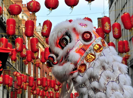 Chinese New Year Traditions and the Year of the Rooster