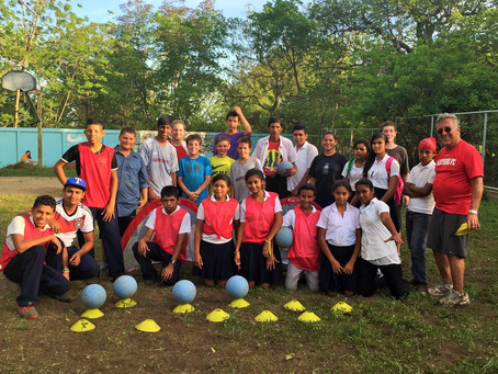 Bridging Cultures with Soccer Exchanges