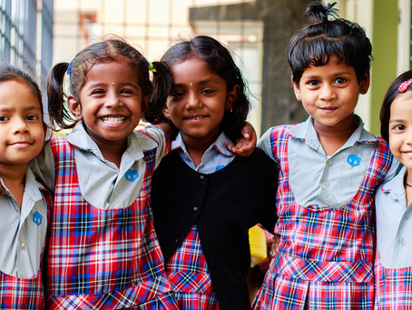 Three Impactful Trips All About Girl Power
