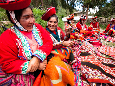 Peru: Learn, Serve & Immerse in the Sacred Valley