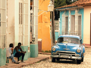 Why Now is the Perfect Time to Travel to Cuba