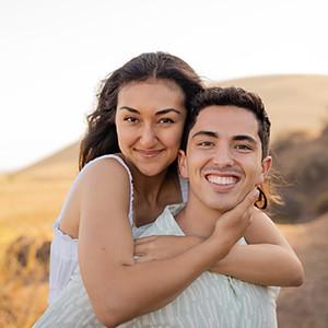 Sarah & Sergio
