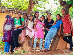 Help Educate Underprivileged Girls on a Trip to India with the Kiran Anjali Project
