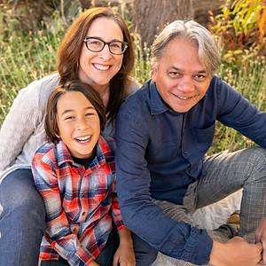 Jude, Gigi & Julan
