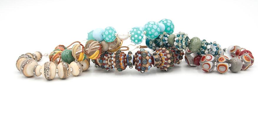 Luscious Bracelets