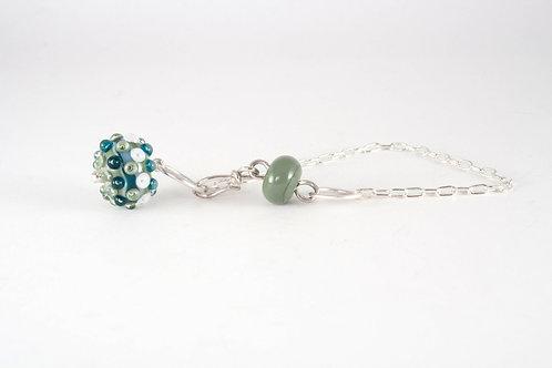 Coast Simply Elegant Bracelet No. 2 (SKU: SEBCST2)