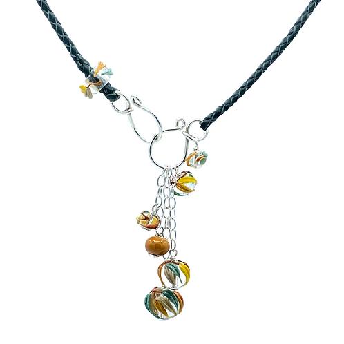 Fernleigh Charmed Necklace (SKU: BCN002)