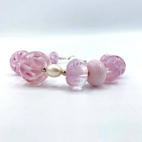 Bloom Collection Luscious Bracelet (b) (SKU: BBL01b)