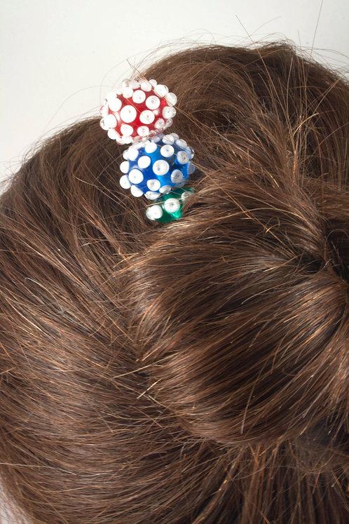 Celebrate Luscious Hair Gem