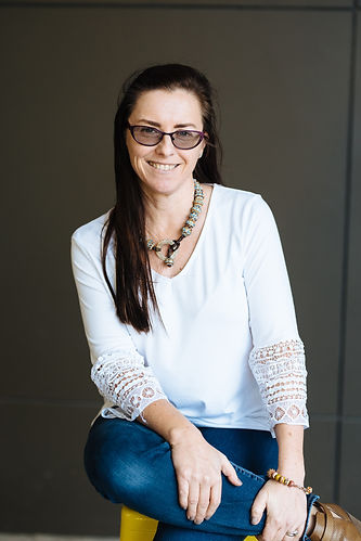 Natasha Lenagan Glass Bead Artist