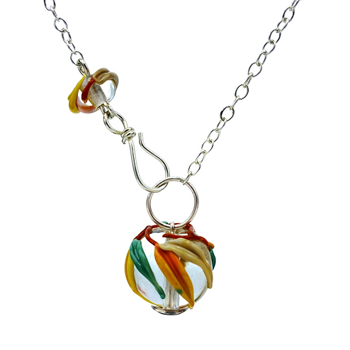 Fernleigh Collection Simply Elegant Necklace