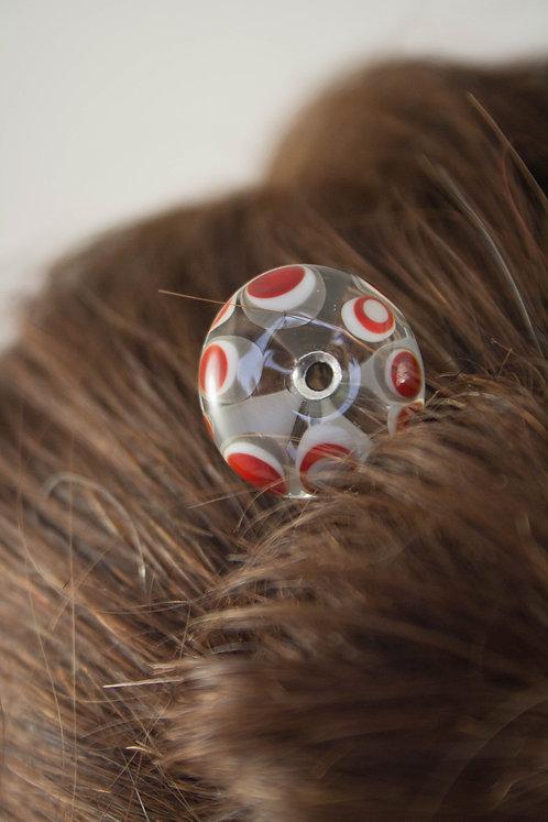 Embers Collection Luscious Hair Pin (SKU: LHP01)