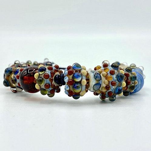 Byzantium Collection Luscious Bracelet (SKU: BBB001)