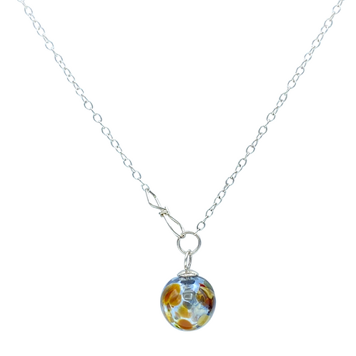 Resilience Collection Simply Elegant Necklace (SKU: SEN09)