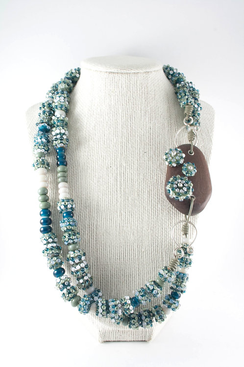 Coast Collection Statement Necklace No. 1 of 1