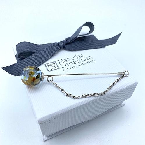 Resilience Collection Luscious Lapel Pin (SKU: LPR01)