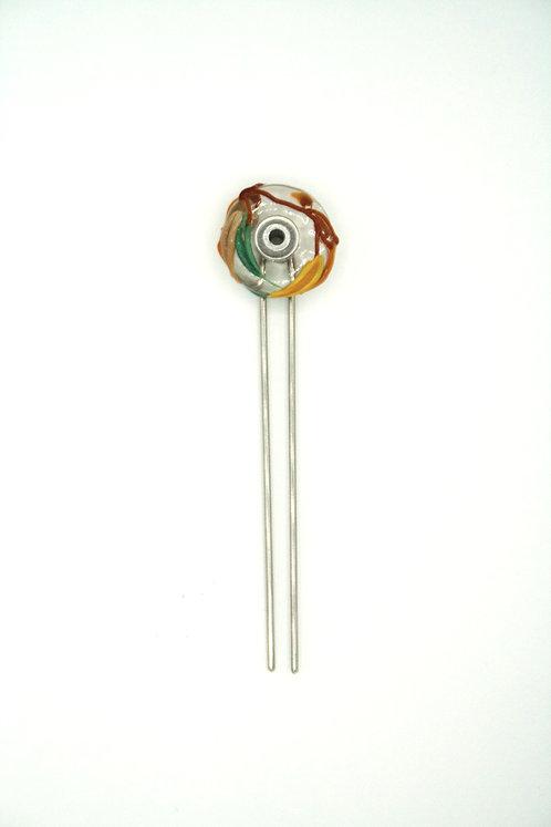 Fernleigh Collection Luscious Hair Pin (SKU:LHP04)