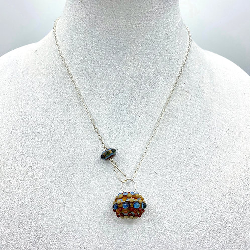 Byzantium Collection Simply Elegant Necklace (SKU:SEN02)