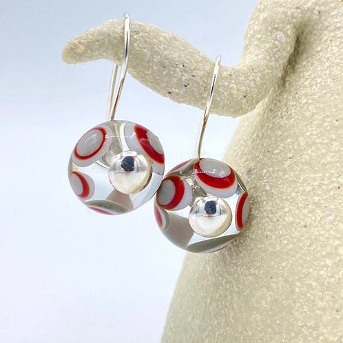 Embers Collection Simply Elegant Earrings (SKU: BEES01)