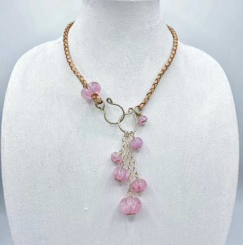 Bloom Collection Charmed Necklace