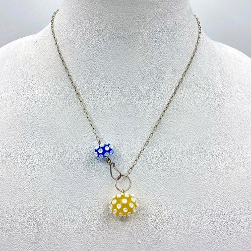 Celebrate Collection Simply Elegant Necklace (SKU: SEN06)