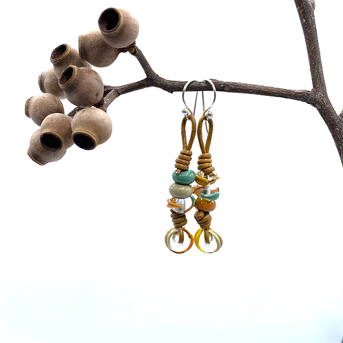 Fernleigh Collection Luscious & Long Earrings (SKU: BEF01)