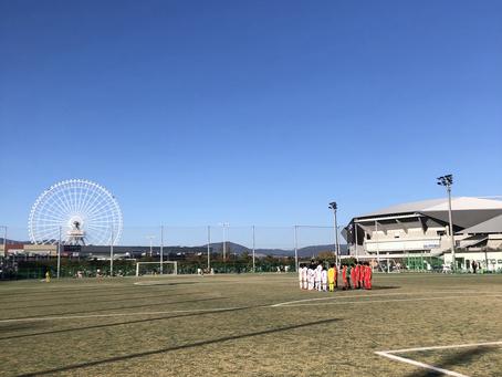 U-12全日リーグ交流戦