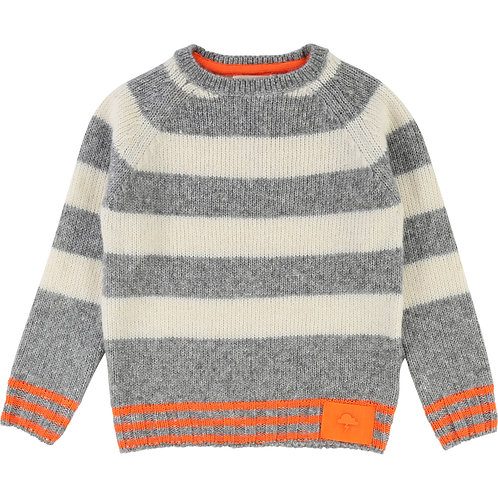BILLYBANDIT BOYS WOOL SWEATER
