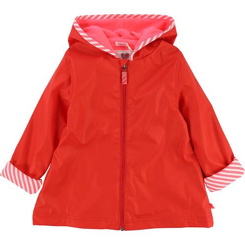 BILLIEBLUSH GIRLS RAIN COAT