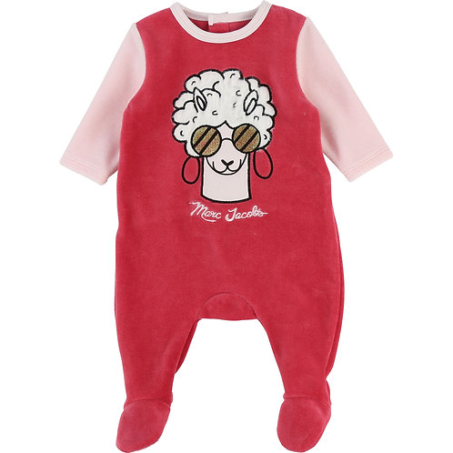 LMJ GIRLS ONESIE GIFTBOX