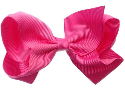 SISTER BOWS CANDY PINK BOW