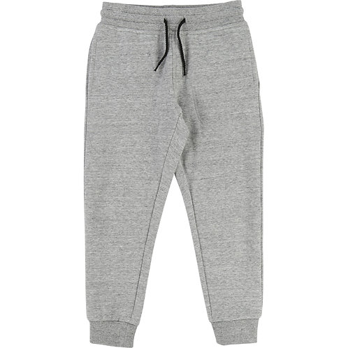 LMJ GREY SWEAT PANTS