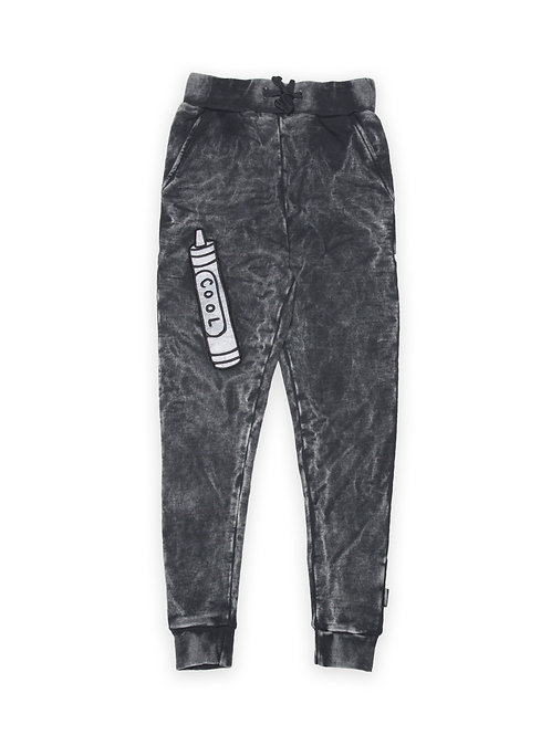BAND OF BOYS CRAYON SKINNY SWEAT PANTS