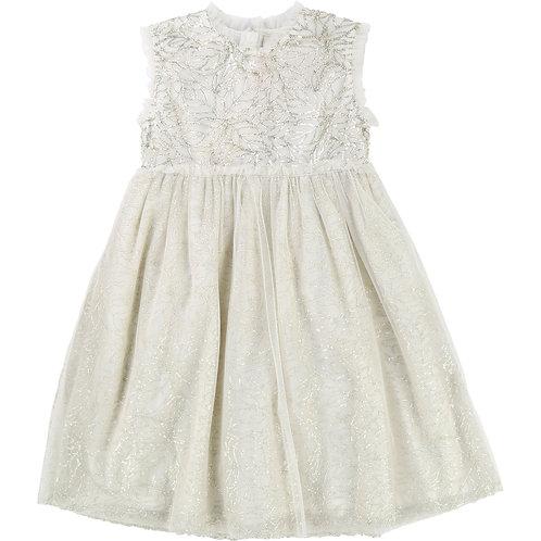 BILLIEBLUSH GIRLS SEQUIN DRESS