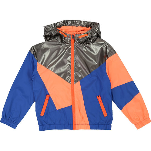 BILLYBANDIT BOYS WINDBREAKER