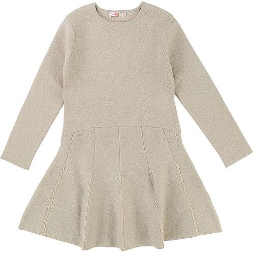 BILLIEBLUSH GIRLS KNITTED DRESS