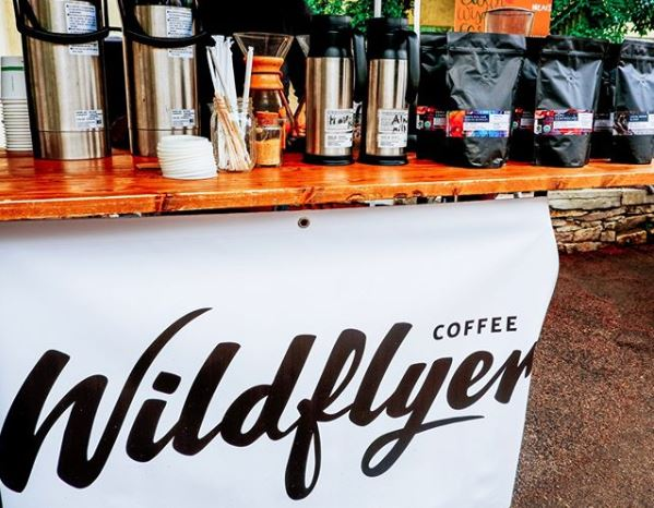 WILD FLYER COFFEE