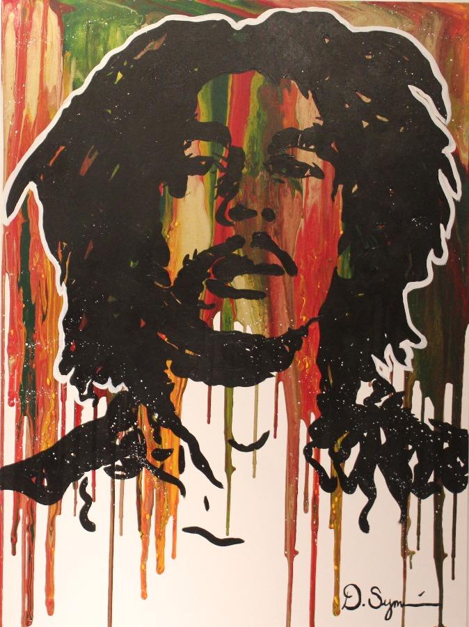 Satisfy My Soul: Bob Marley
